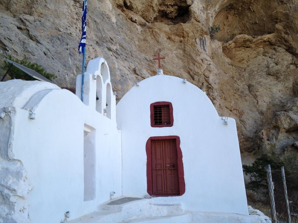 Church of Panagia Katefian