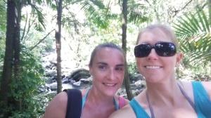 #rainforestselfie